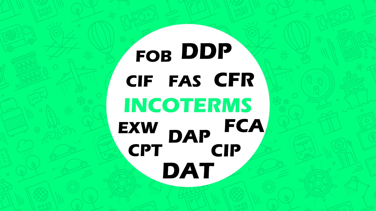 Incoterms® Rules 2010
